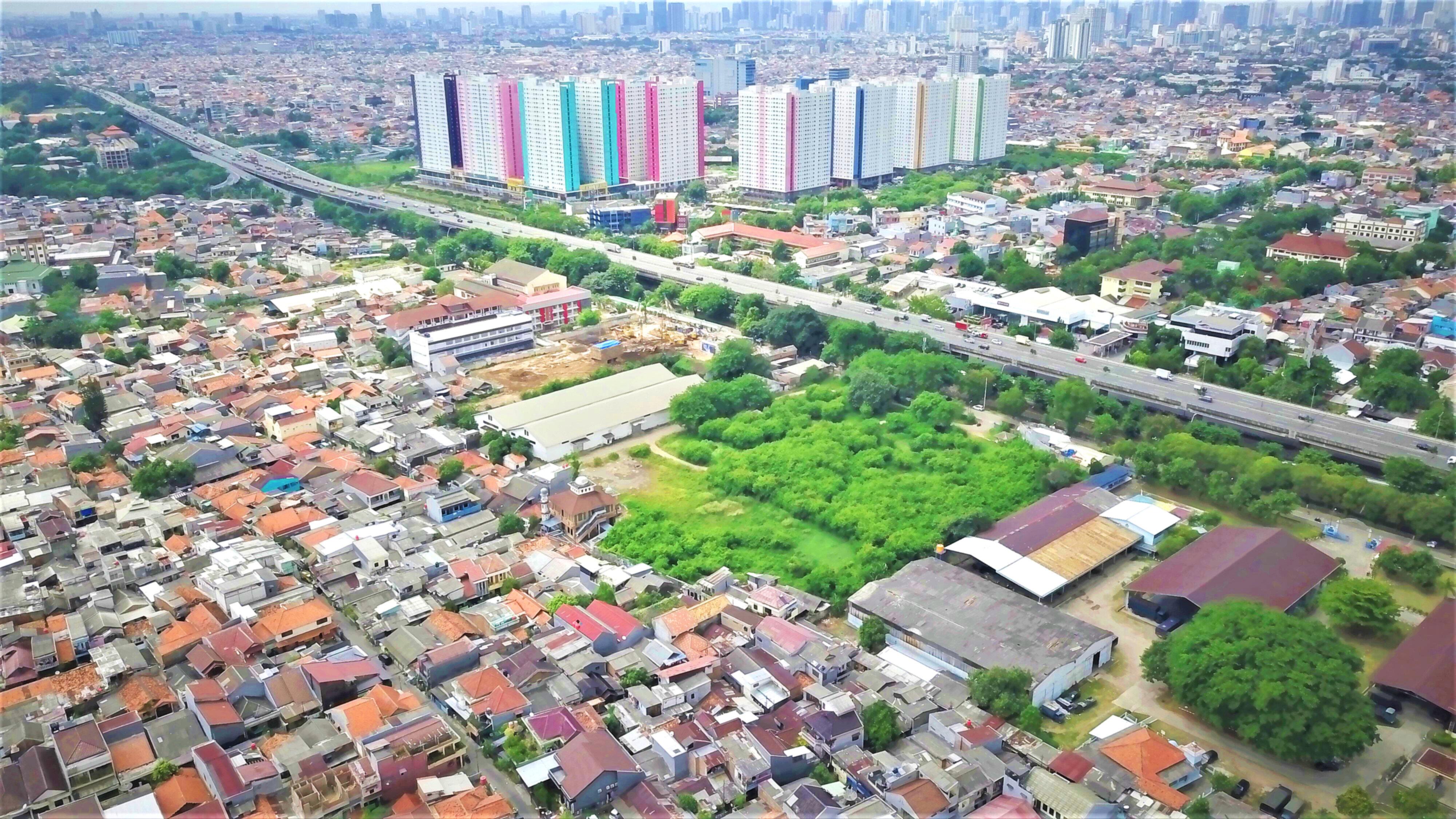 Tanah Kosong Depang Thumbnail